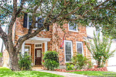 The Vineyard Single Family Home For Sale: 1107 Belclaire
