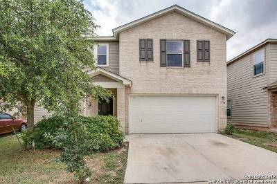Single Family Home For Sale: 7706 Nature Pass