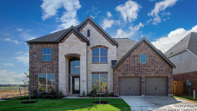 Mill Creek Crossing Single Family Home For Sale: 2937 Countryside Path