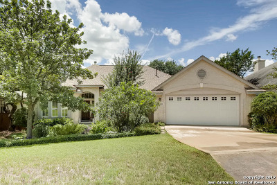 Rogers Ranch Single Family Home Price Change: 2626 Bayhill Cv