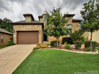Single Family Home For Sale: 4643 Amorosa Way