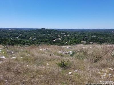 San Antonio Residential Lots & Land For Sale: 22415 Cielo Vis