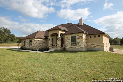 Wilson County Single Family Home For Sale: 560 Arbor View