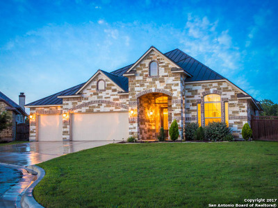 Single Family Home For Sale: 864 Boomerang Ct