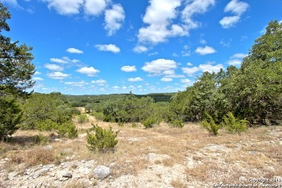 Bulverde Residential Lots & Land For Sale: 000 Smithson Vly Rd