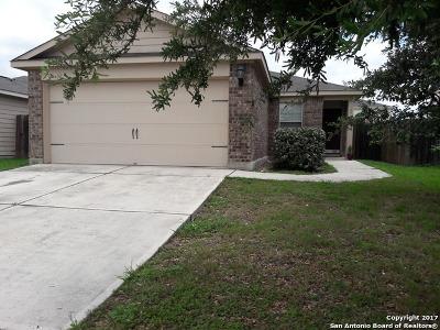 Single Family Home Back on Market: 5742 Texas Cyn