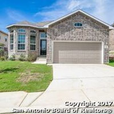 Boerne Single Family Home For Sale: 7627 Presidio Hvn