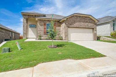 Boerne Single Family Home For Sale: 7623 Presidio Hvn