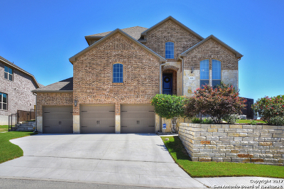 Belterra Single Family Home For Sale: 2515 Cielo Trce