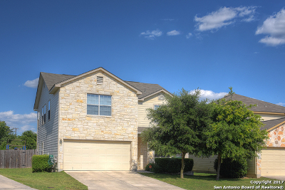 San Antonio Single Family Home For Sale: 5606 Carrizo Spg