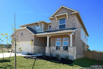 Schertz Single Family Home Back on Market: 2809 Ashwood