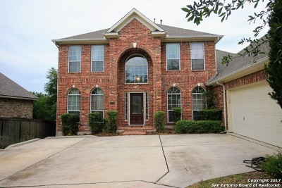 Rogers Ranch Single Family Home For Sale: 18715 Crosstimber