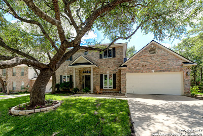 Single Family Home For Sale: 8938 Shade Tree