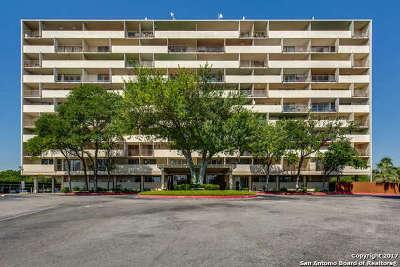 Condo/Townhouse For Sale: 7039 San Pedro Ave #201