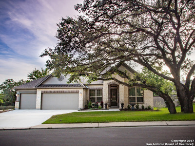Fair Oaks Ranch Single Family Home For Sale: 28715 Pfeiffers Gate