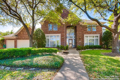 Travis County Single Family Home For Sale: 10601 Showboat Cv