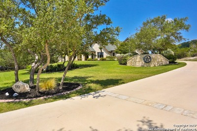 Single Family Home For Sale: 170 Private Road 1731