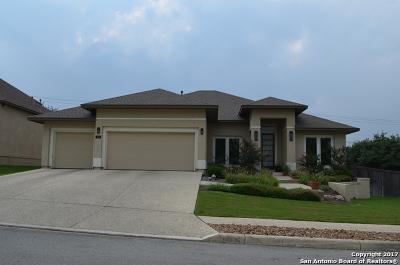 Bexar Co TX Single Family Home Back on Market: $495,000