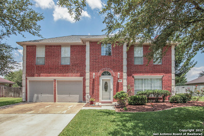 Single Family Home For Sale: 840 Royal Ave