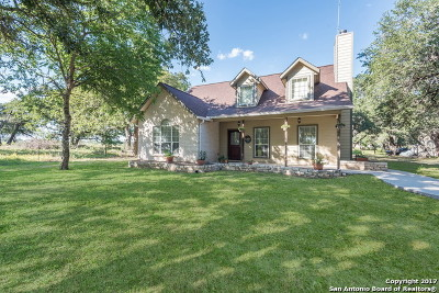 Single Family Home For Sale: 1591 County Road 320