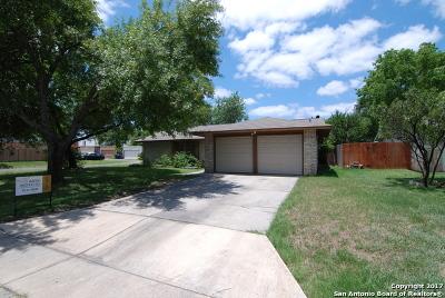 Single Family Home For Sale: 1151 Longmont St