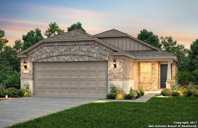 San Antonio Single Family Home Back on Market: 13043 Saltfork