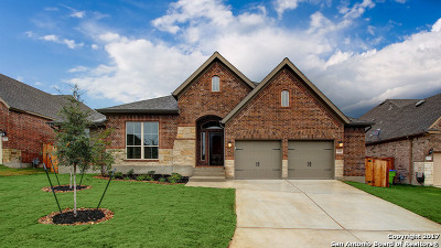 Bexar County Single Family Home Back on Market: 1910 Cottonwood Way