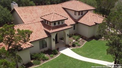 New Braunfels Single Family Home For Sale: 10027 Kopplin Rd