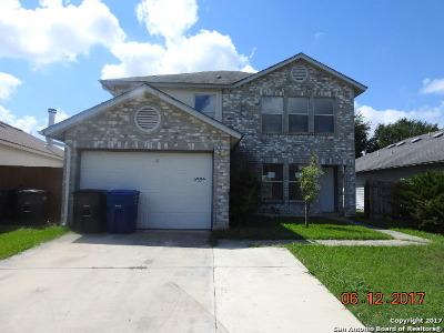 Single Family Home Price Change: 2534 Jade Hl