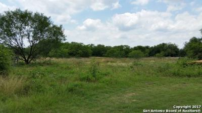 Residential Lots & Land For Sale: 18675 I-37 S