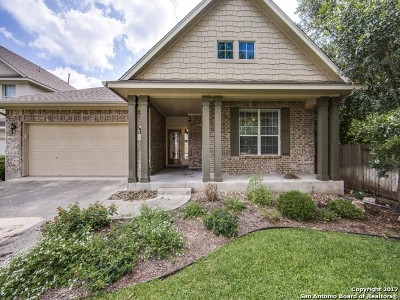 San Antonio Single Family Home Back on Market: 23716 Beaver Crk