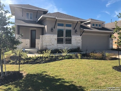 Johnson Ranch, Johnson Ranch - Comal Single Family Home For Sale: 32159 Mirasol Bend
