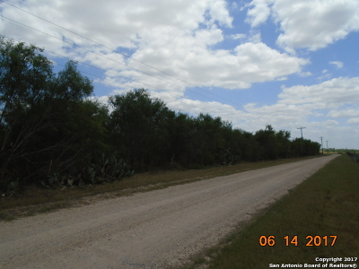 Atascosa County Residential Lots & Land For Sale: Zigmond Rd