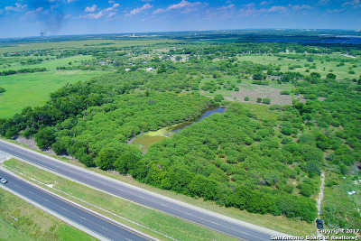 San Antonio Residential Lots & Land For Sale: 14260 S Us Highway 281