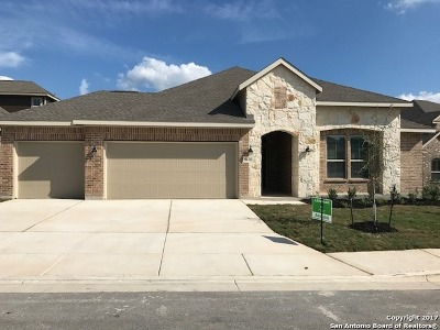 New Braunfels Single Family Home For Sale: 5618 Haven Way