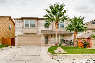 Single Family Home For Sale: 10711 Bayhill Den