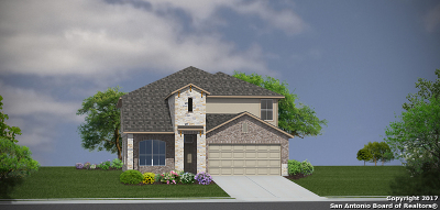 Alamo Ranch Single Family Home For Sale: 13135 Panhandle Cove