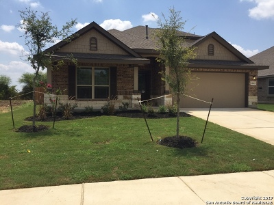 Schertz Single Family Home For Sale: 10415 Monicas Creek