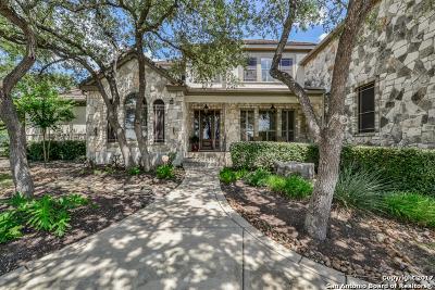 San Antonio Single Family Home For Sale: 36 Champion Trl