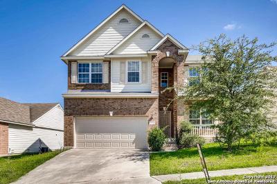 Live Oak Single Family Home For Sale: 13902 Belgravia Frst