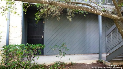 Condo/Townhouse For Sale: 3843 Barrington St. #154