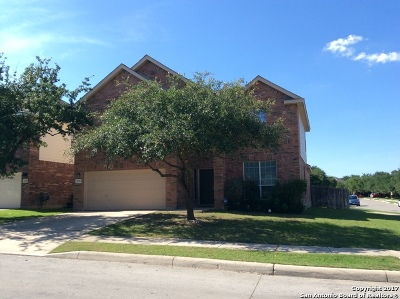 Canyon Springs Single Family Home For Sale: 1239 Sonesta Ln