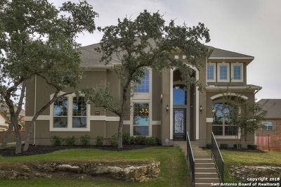 Single Family Home For Sale: 9606 Torrington