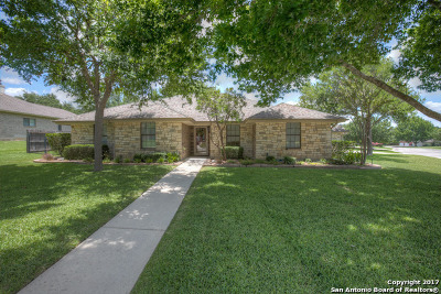 Single Family Home For Sale: 2351 Country Grace