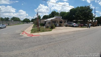 Atascosa County Commercial For Sale: 691 Avenue H