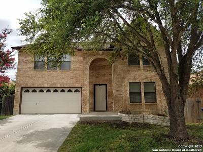 Single Family Home For Sale: 7821 Sandpiper Park Dr