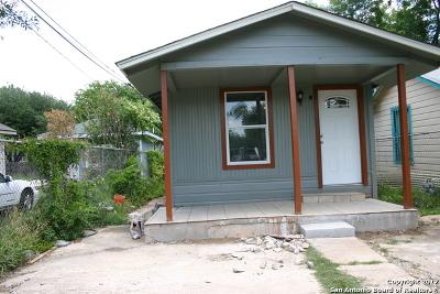 Single Family Home For Sale: 274 Moraima St