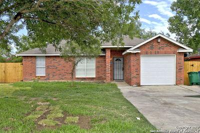 Single Family Home Back on Market: 8818 Old Sky Hbr