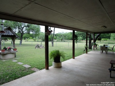 San Antonio TX Single Family Home For Sale: $380,000