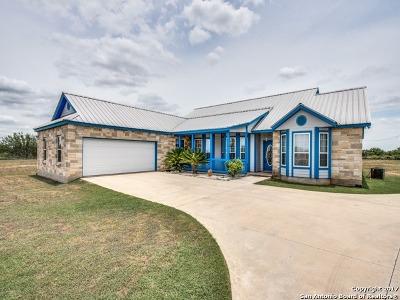 Atascosa County Farm & Ranch For Sale: 7850 Fm 1549